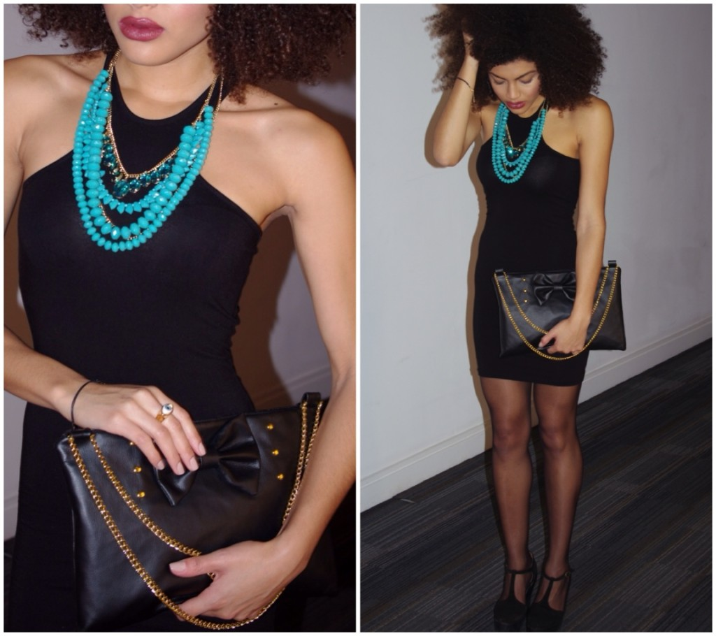 Jazzing Up The LBD