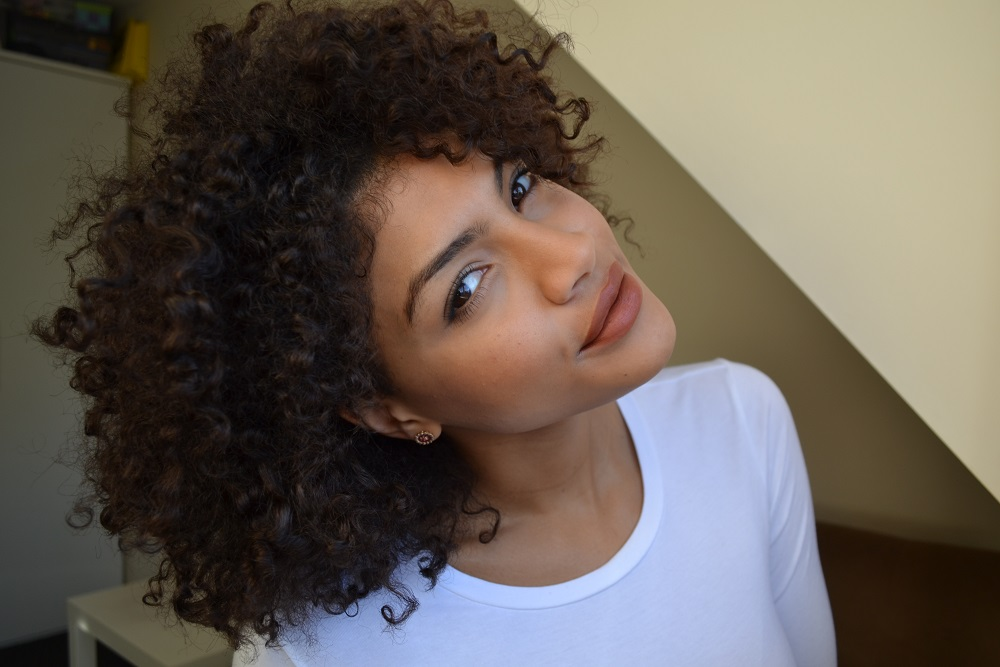 How to Add Volume To Your Hair Whilst Keeping Curl Definition