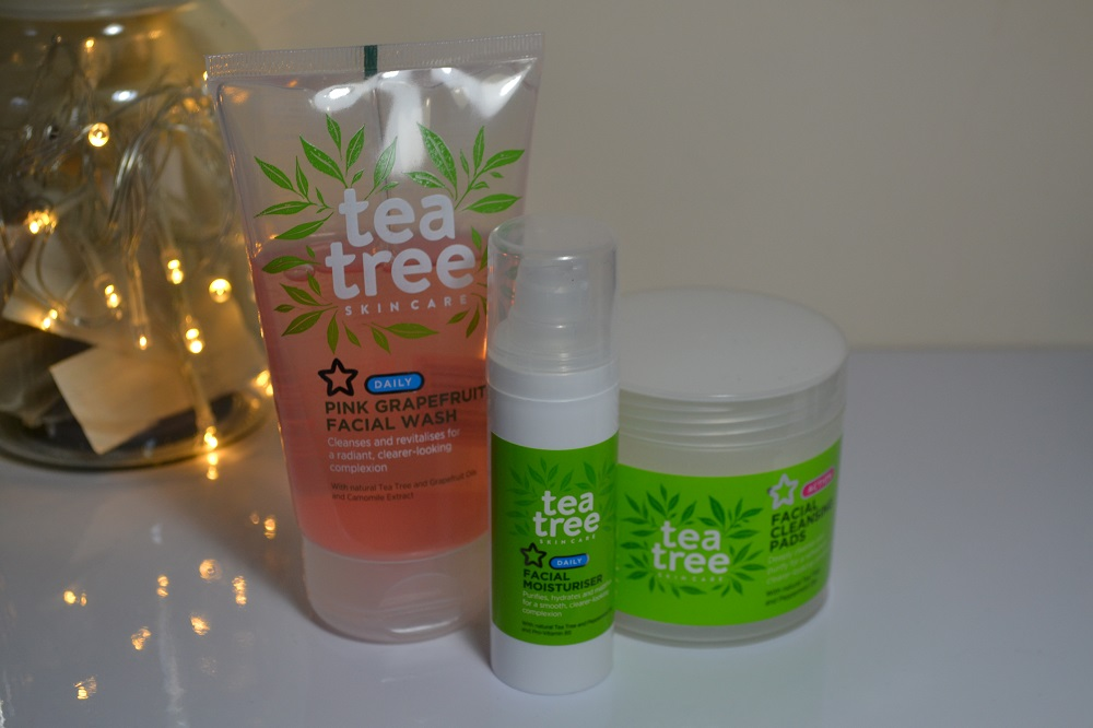 Tea Tree Skin Care