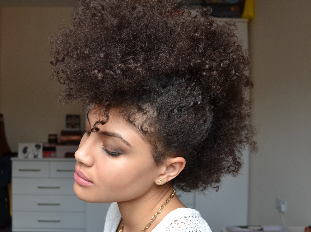 2 Easy Methods for Creating a Quick and Easy Frohawk