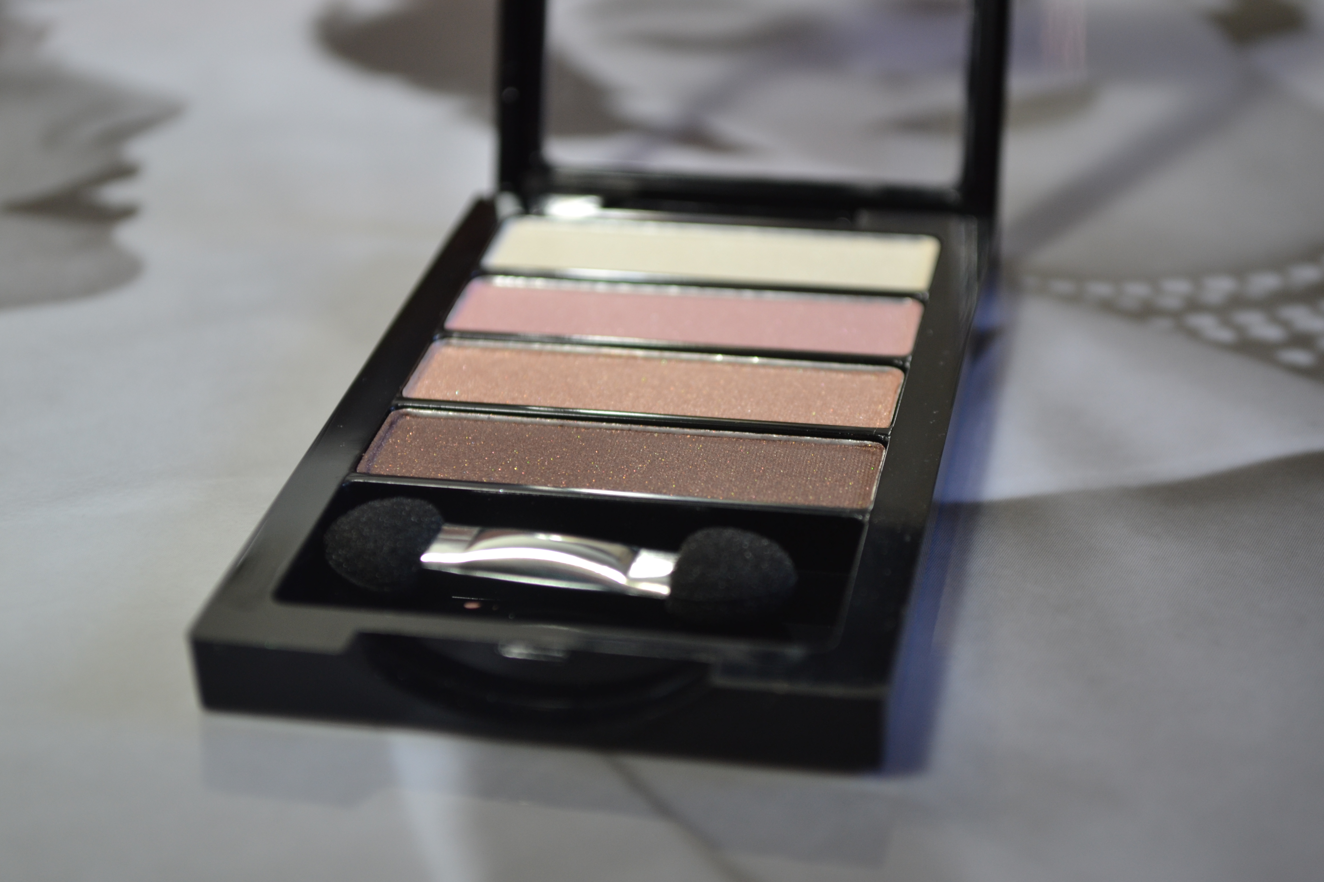 H&M Eyeshadow review