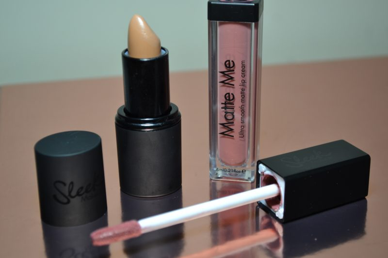 Topless Nude Lipstick Review Images