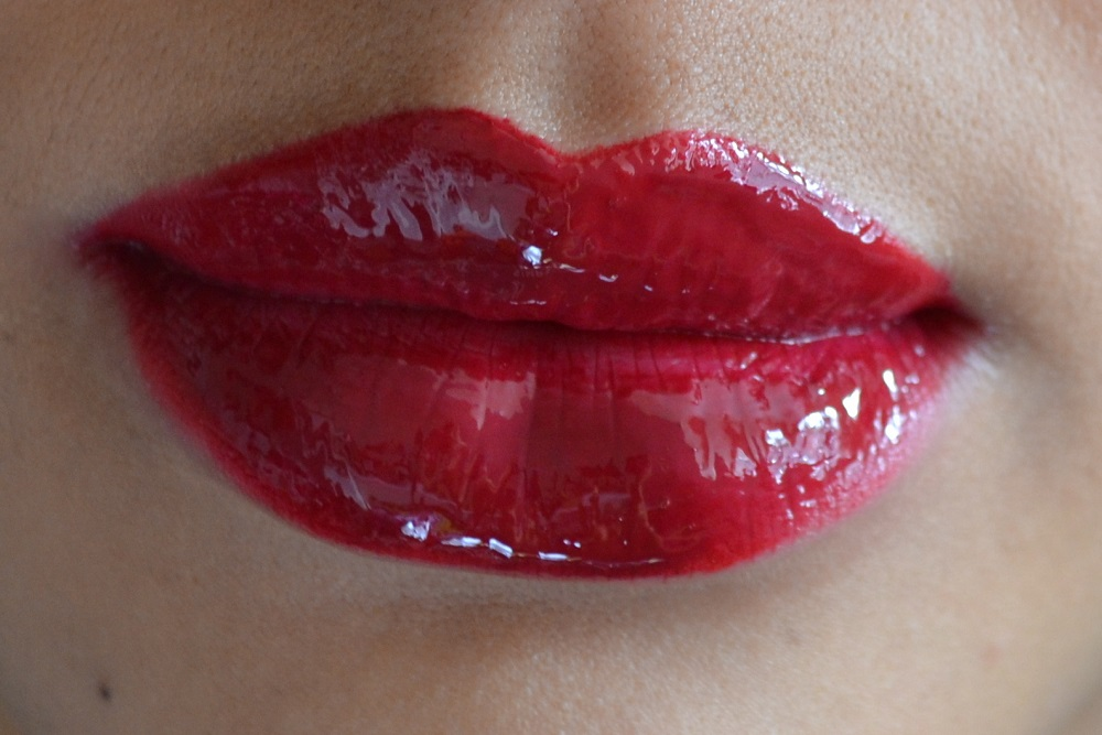 Barry M Loud Mouth Liquid Lip Colour Shade Diva