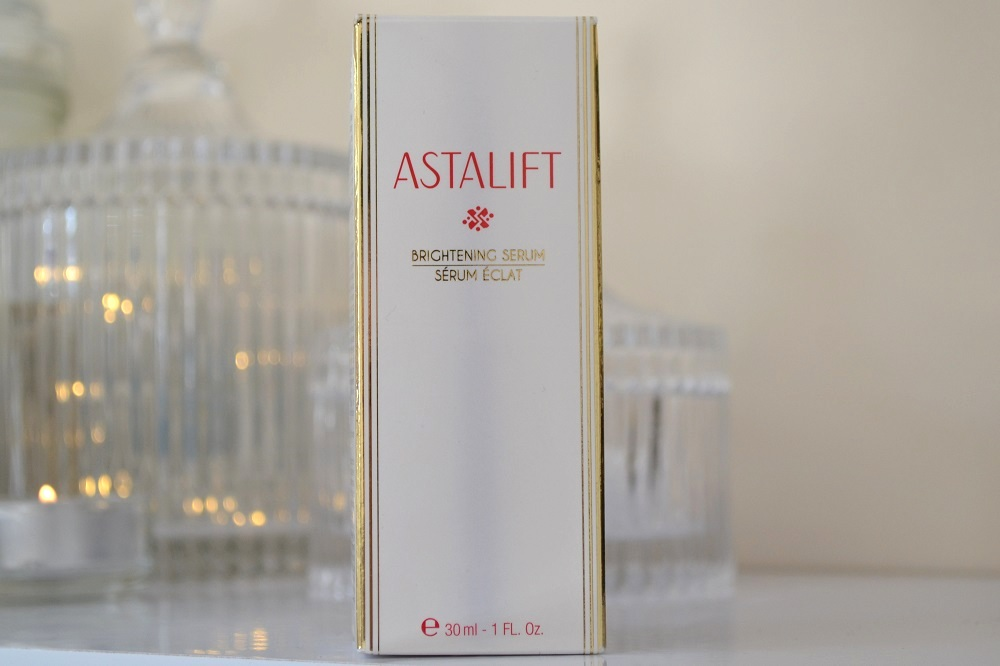 Astalift Brightening Serum Review