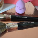 Look Good Feel Better Makeup Brushes Tools LGFB