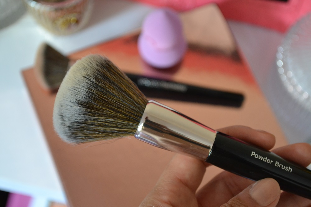 Look Good Feel Better Powder Brush