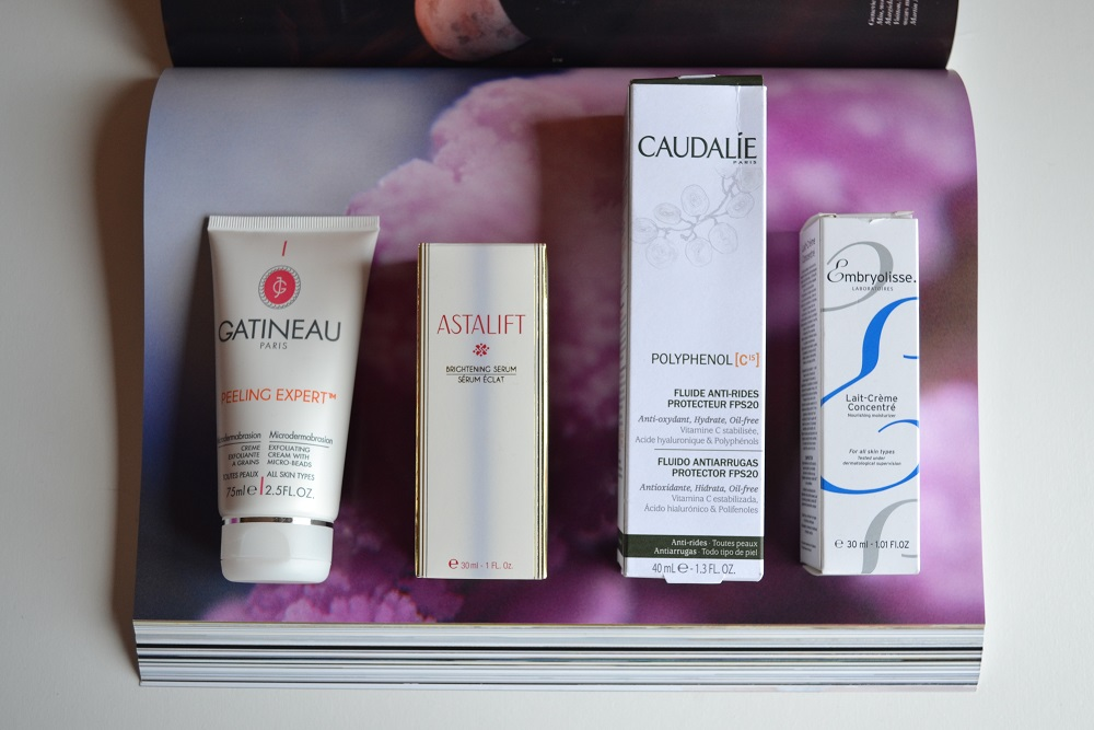 The Best High End Skincare Products