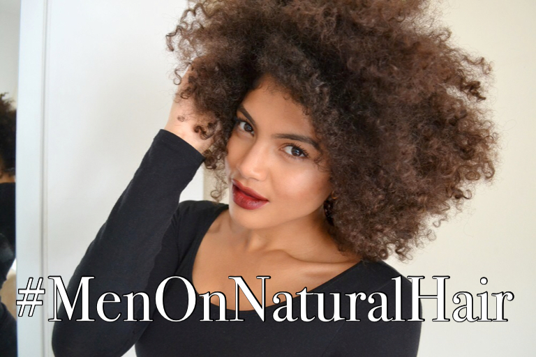 Do Men Treat You Differently When You Have Natural Hair - Men on Natural Afro Hair