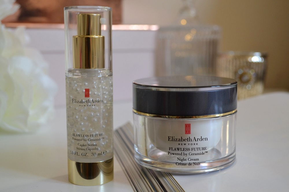 Creating A Flawless Future With Elizabeth Arden