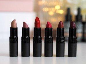 Gosh Cosmetic Velvet Touch Lipstick