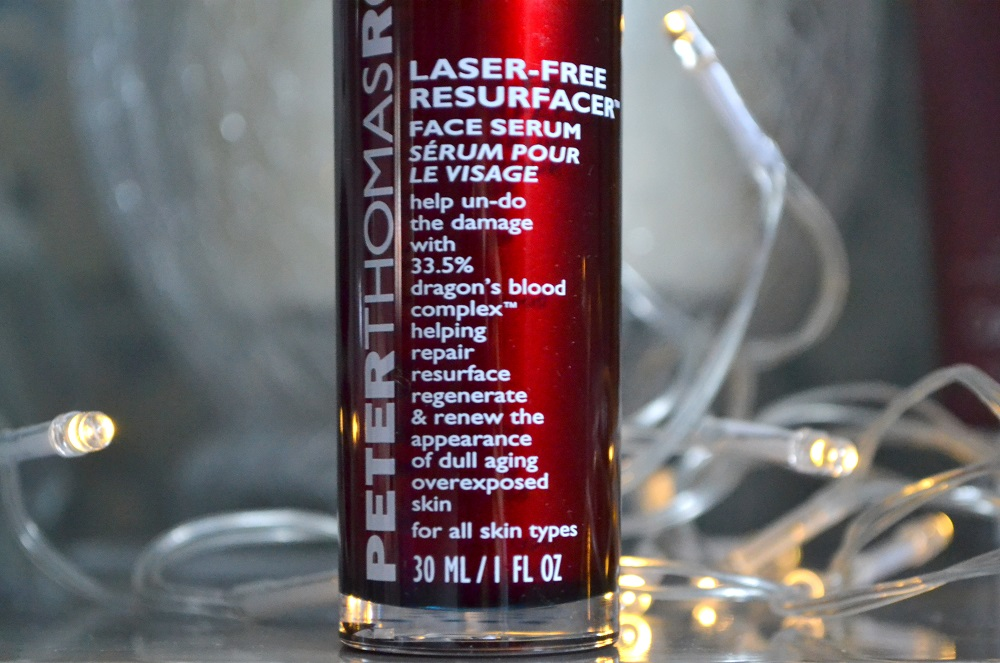Peter Thomas Roth Laser-Free Resurfacer review