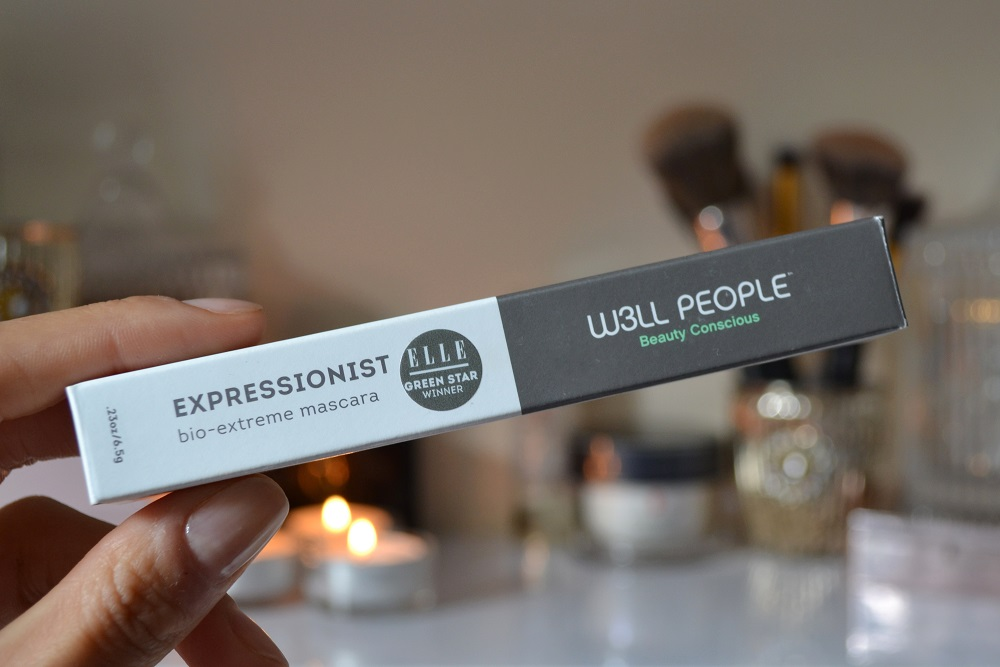W3LL PEOPLE Expressionist Mascara Review