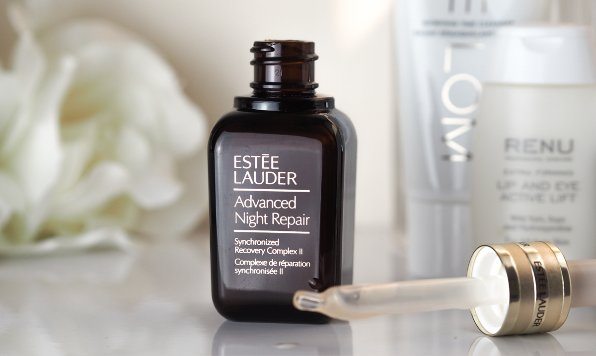 Estée Lauder Advanced Night Repair Synchronized Recovery Complex II Review