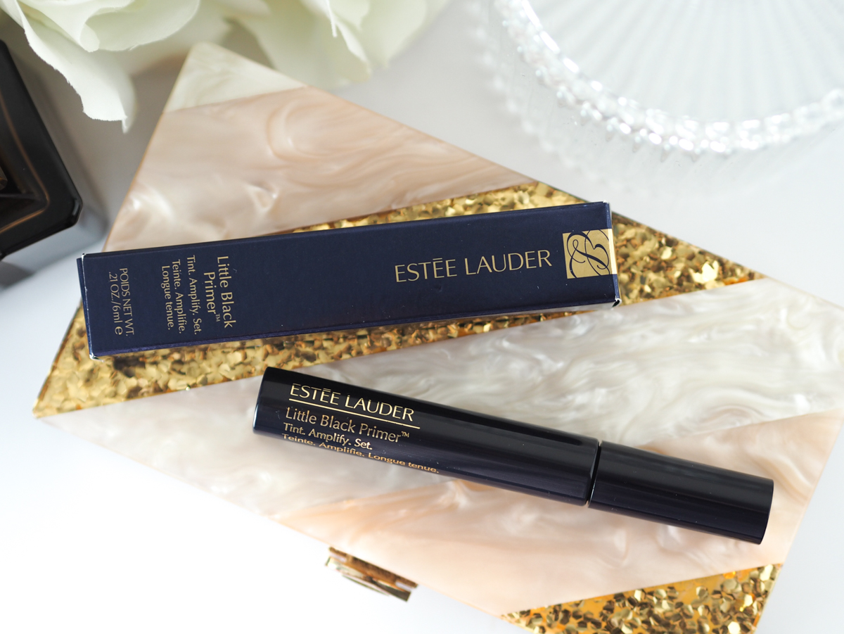 Estée Lauder Little Black Primer Review