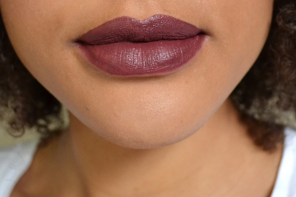 Two Nyx Lips Shades To Try This Winter Samio