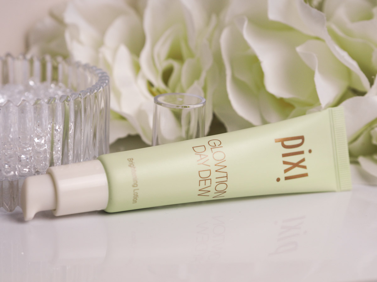 Pixi Glowtion Day Dew Review