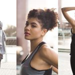 Samio Get The Label Fitness Haul Look Book