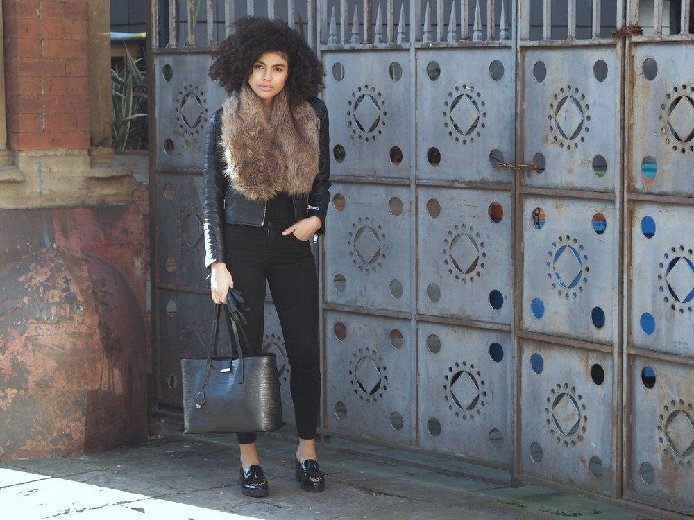 Fashion Blogger Manchester