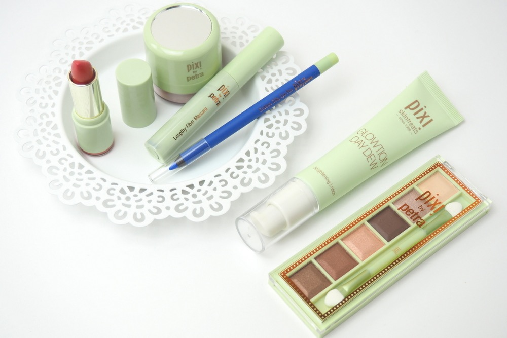 The Pixi Beauty Makeup Selection