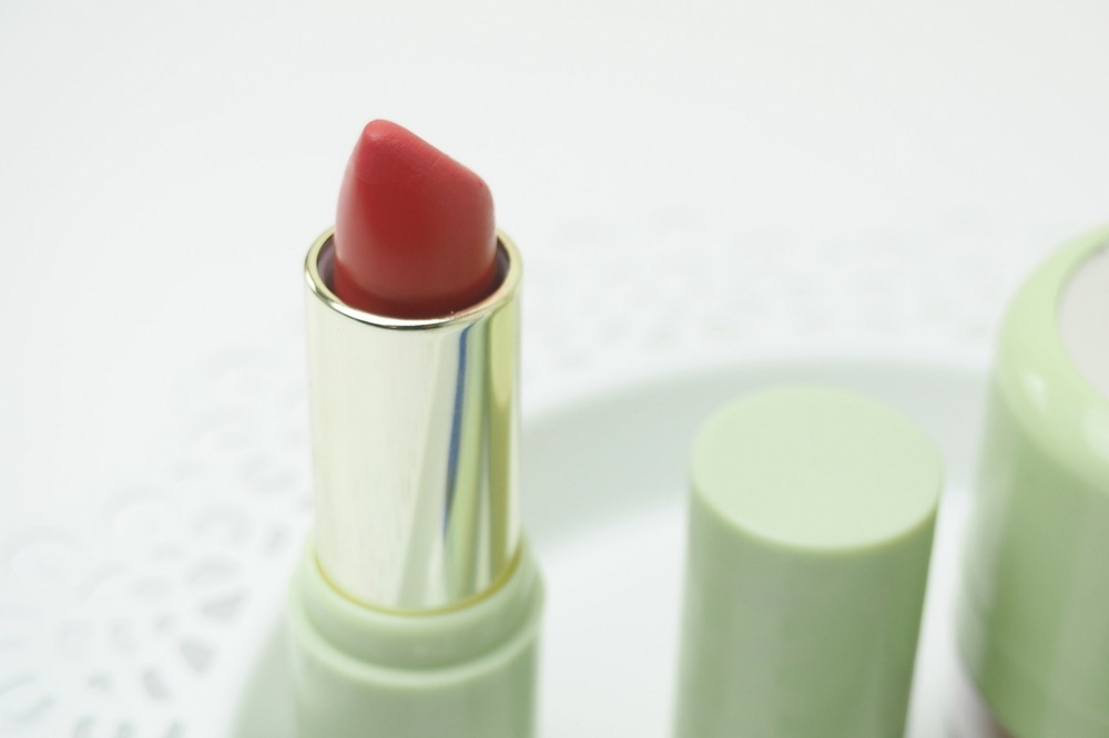 Pixi Mattelustre Lipstick Review