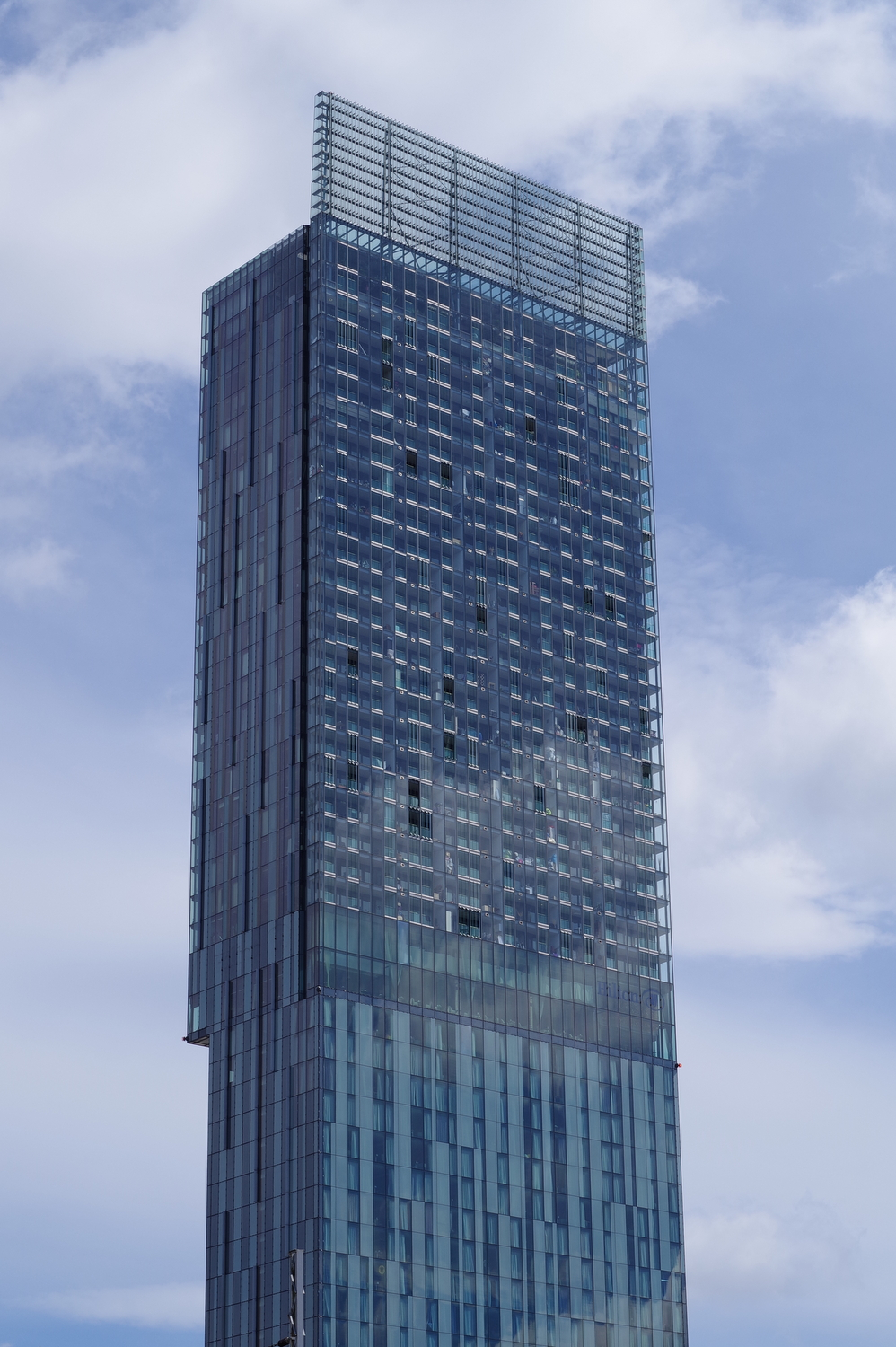 Betham Tower Manchester