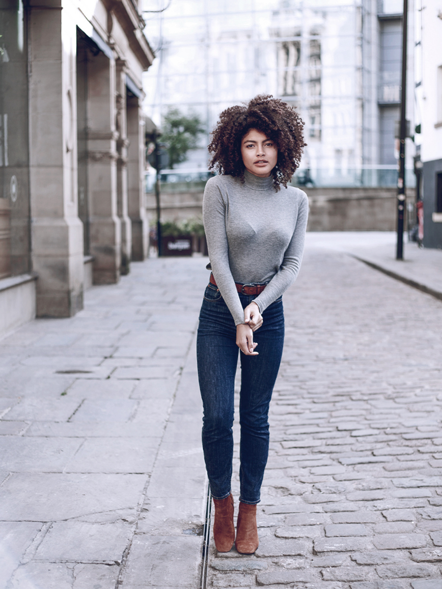 grey-asos-roll-neck-farleigh-jeans-and-brown-boots-outfit