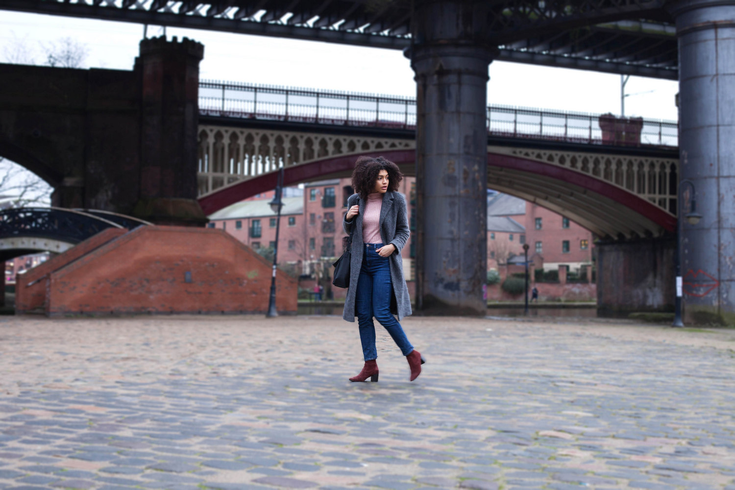 Manchester Style Blogger