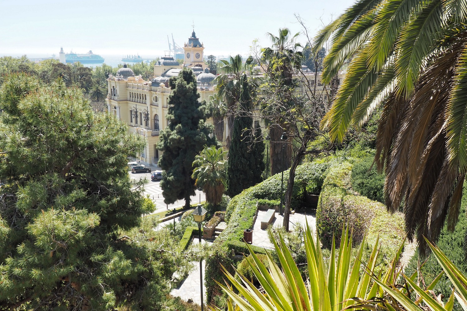 Malaga Travel Blogger Review