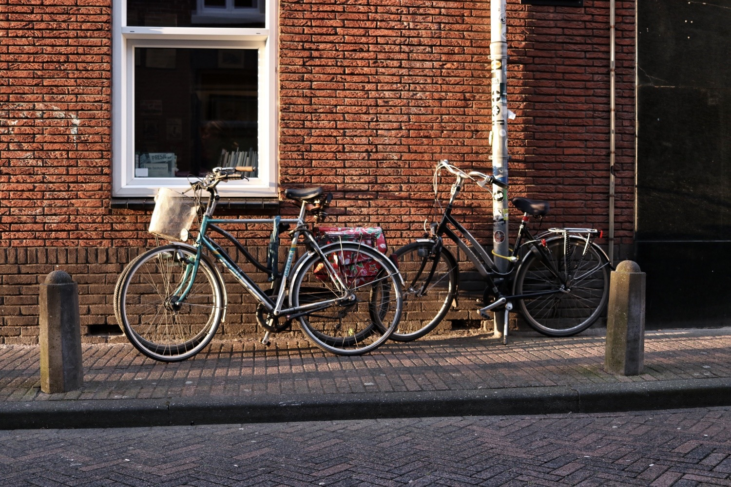 Eindhoven Bikes Cycling