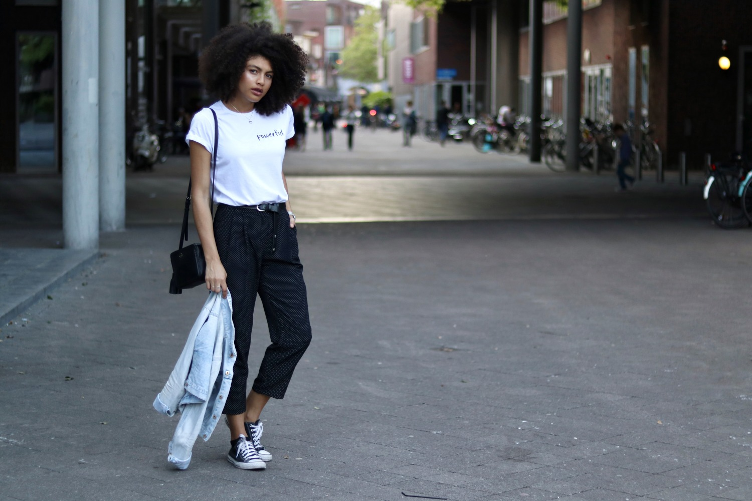 Spring Summer Eindhoven Outfits