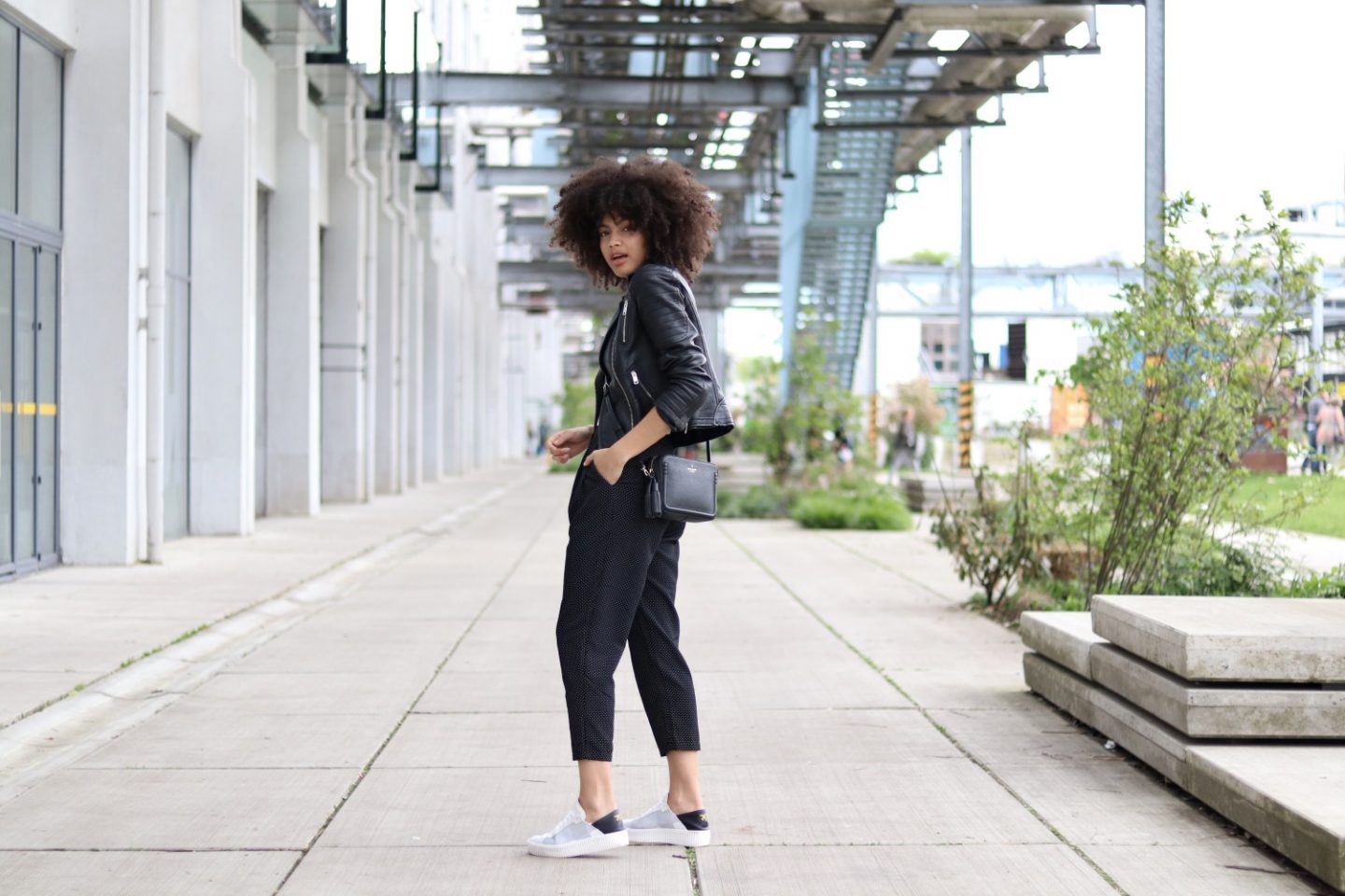 What I Wore In Eindhoven