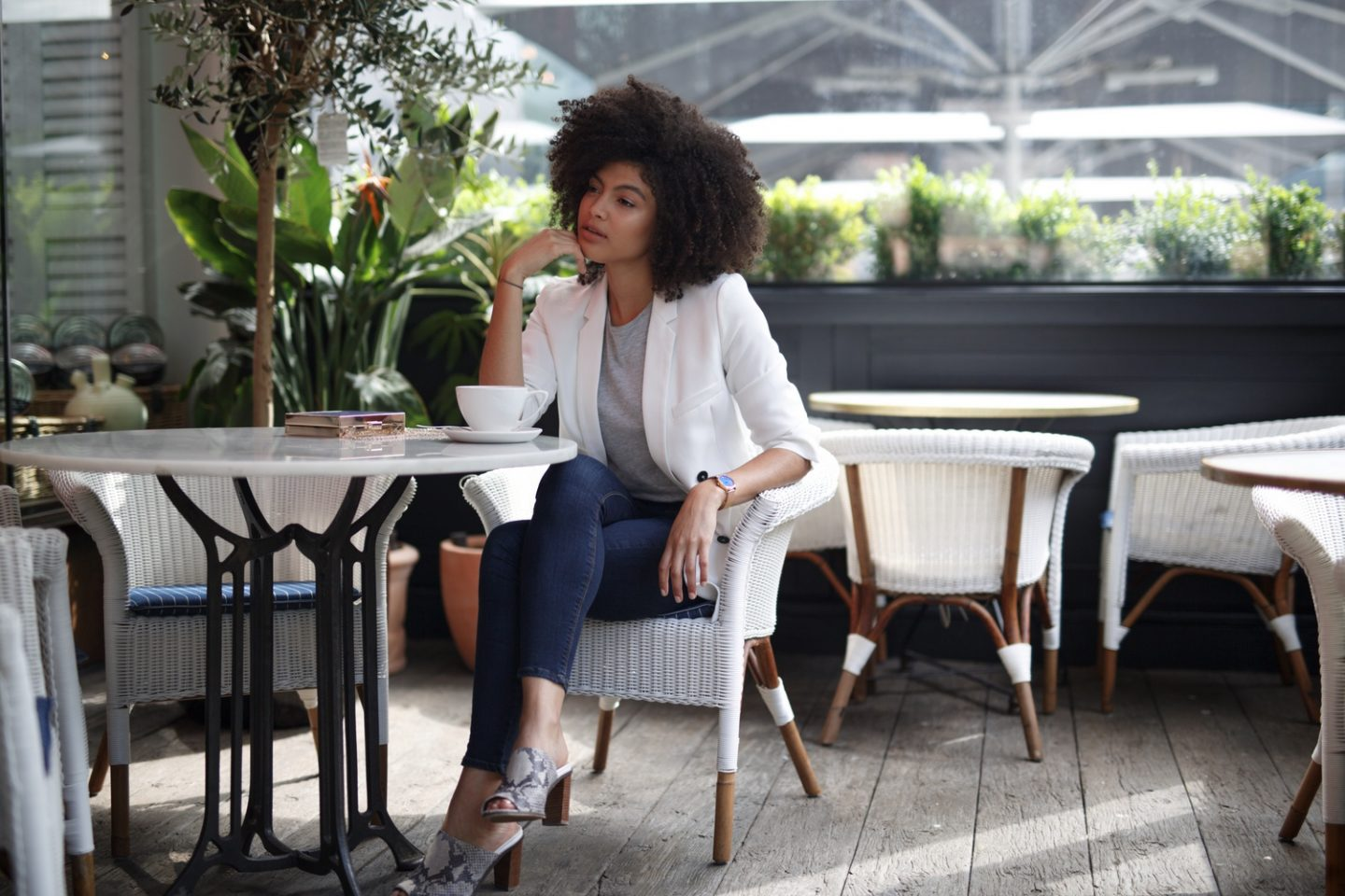 How To Elevate Your Everyday Look