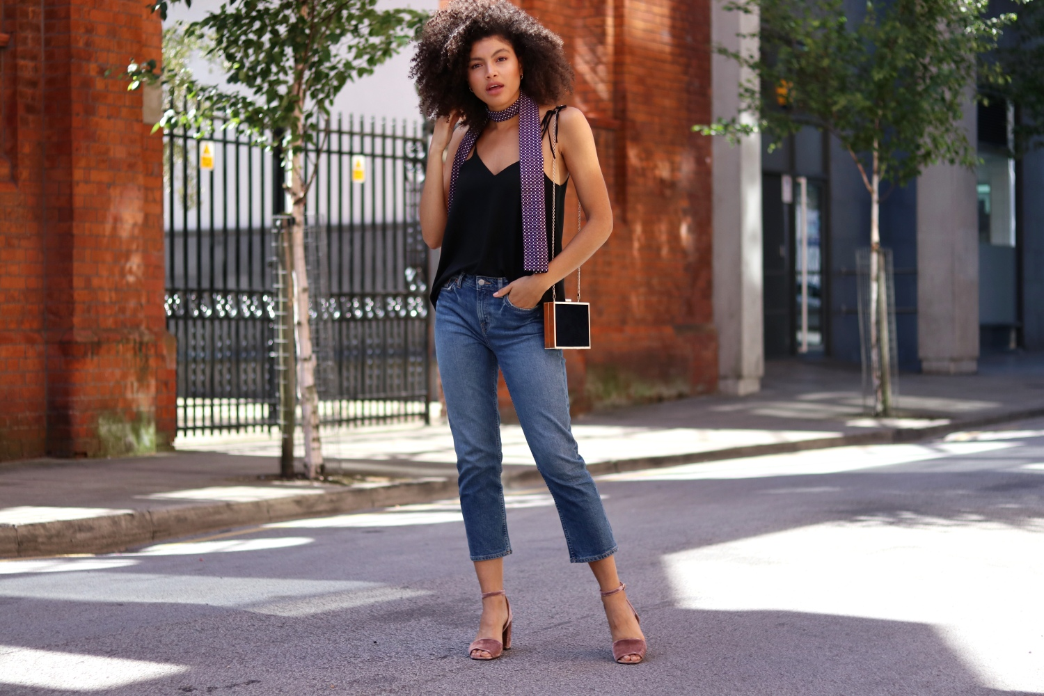 Weekday Ami jeans