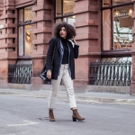 Manchester fashion blogger everyday street style outfit