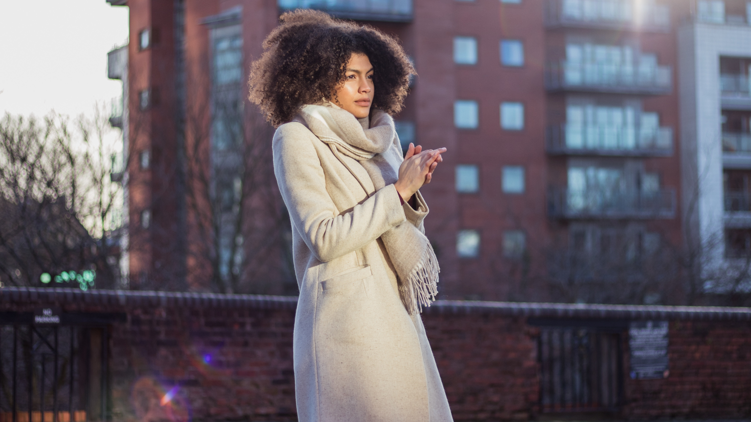 Samio Manchester fashion blogger winter outfit