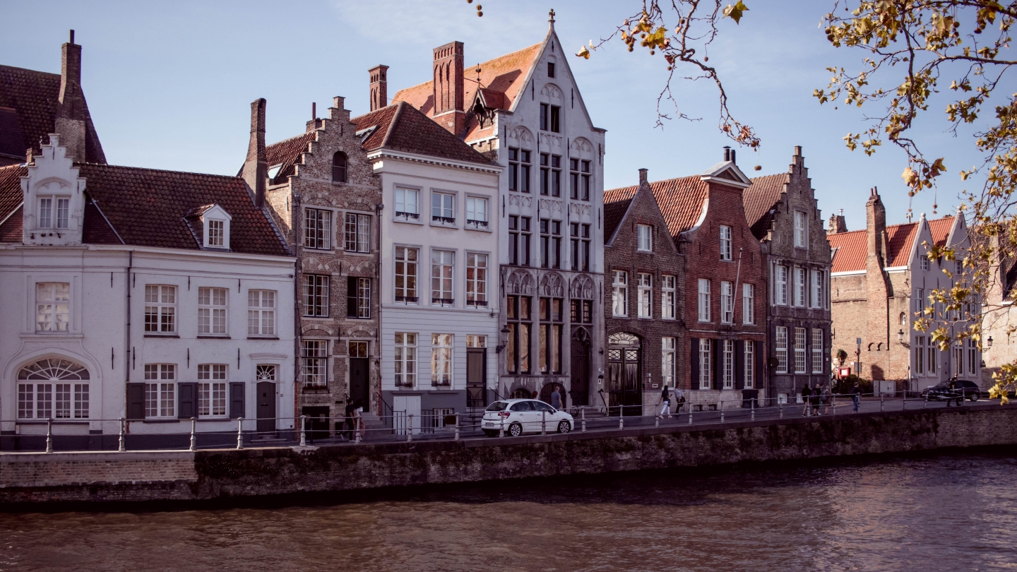 Bruges Travel Diary