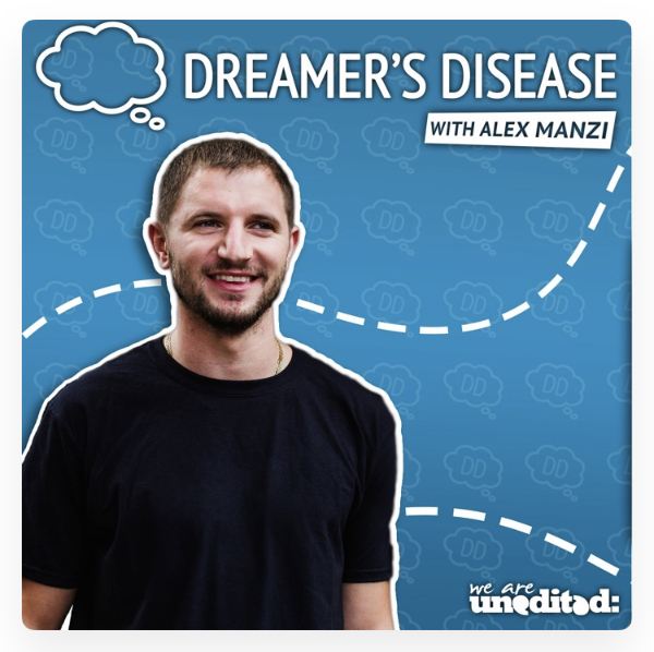 Dreamer's Disease by Alex Manzi Podcast Review