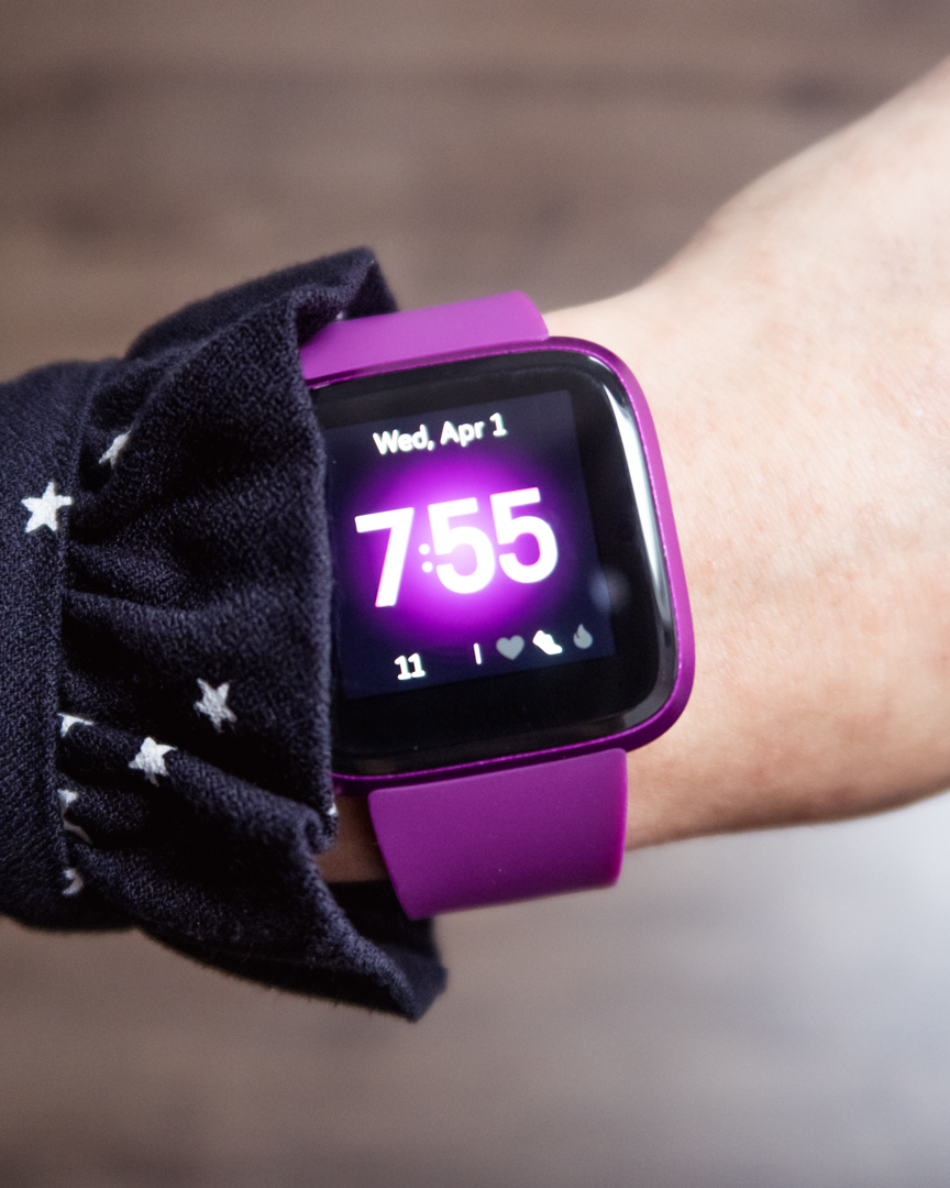 Fitbit Versa Lite review