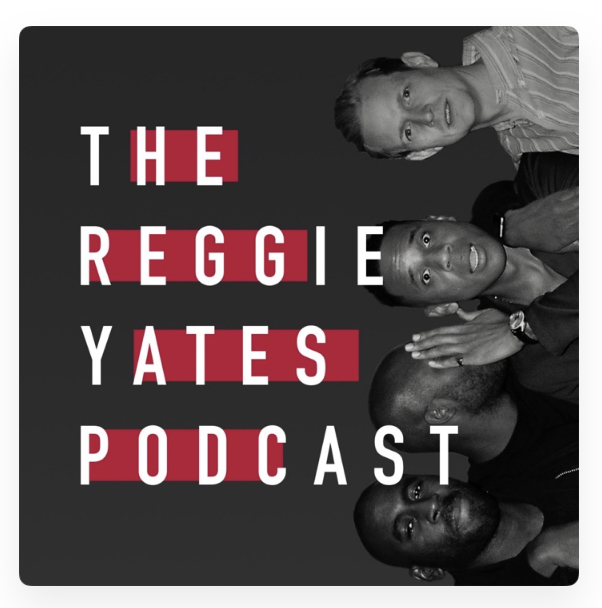 The Reggie Yates Podcast review
